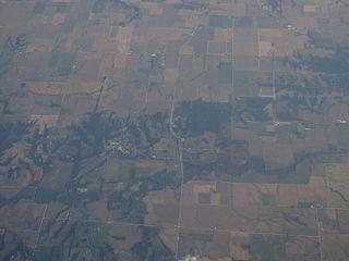 Matherville, Illinois Village in Illinois, United States