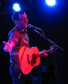 Matt ODonnell at The Saint Asbury Park NJ 05232013 LHCollins.jpg