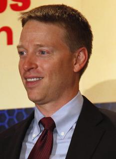 Matthew Pottinger American journalist, Marine Corps officer, and former Deputy National Security Advisor