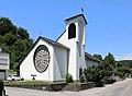 Mauerbach - Kirche Maria Rast.JPG