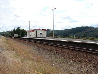 Maymorn railway station railway station