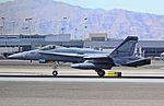 McDonnell Douglas F-A-18C Hornet of VFA-94 at Las Vegas.jpg
