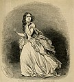 Mdlle. Jenny Lind, as 'Lucia di Lammermoor,' at Her Majesty's Theatre. (BM 1901,1022.1647).jpg
