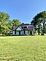 Meadows House, North Carolina State Highway 209, Spring Creek, NC (50527865258).jpg