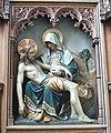 Mechelen OLV over de Dijle RetableThe Seven Sorrows of Our Lady detail 07.JPG