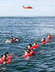 Medical students take to the water to learn about hypothermia 150407-G-NW142-248.jpg