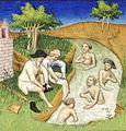 Medieval miniature of baths.jpg