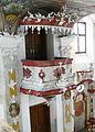 Meersburg Schlosskirche Kanzel.jpg