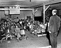 Meeting – At African American Housing -1946 Oak Ridge (29229570340).jpg