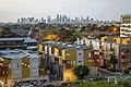 Melbourne City from Pentridge Boulevard 2020.jpg