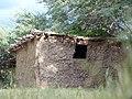 Melhok ki (ocotillo house), O'odham dwelling (24767b52-052a-4a8d-b6a8-dc5e66f4efe0).JPG