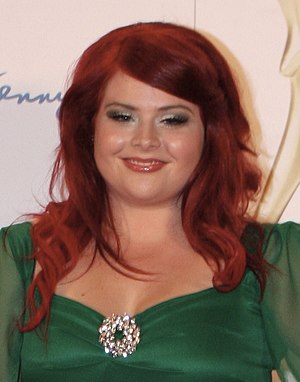Winners & Losers - Melissa Bergland (pictured) won a Logie Award for her role as Jenny Gross.