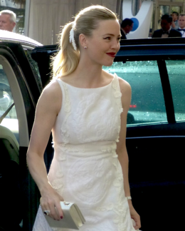 Melissa George at 2016 Cannes FF.png
