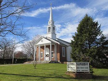 Memorial Baptist Church