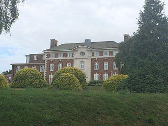 Memorial Hospital, Woolwich - Memorial Hospital, Woolwich