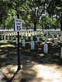 Memphis National Cemetery Memphis TN 2013-09-15 032.jpg