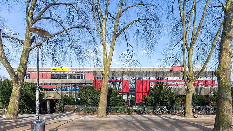 Mensa Köln Uni
