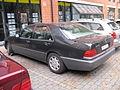Mercedes-Benz 500 SE W140 (6204486682).jpg