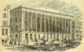 Merchants' Exchange, Wall Street, New York City.png
