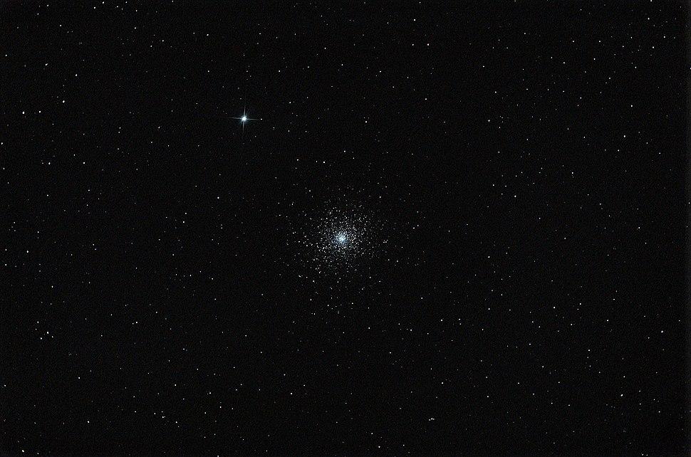 Messier 5 (Globular Cluster)