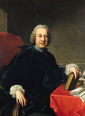 Pietro Metastasio cover