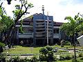 Metro, Indonesia mayor's office.jpg
