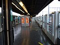 Metro Paris - Ligne 13 - Station Chatillon Montrouge (11).jpg