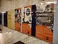 Metro de Paris - Ligne 1 - station Hotel de Ville 03.jpg