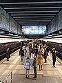 Metro stations in Vienna P1210957.JPG