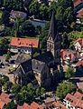 Mettingen, St.-Agatha-Kirche -- 2014 -- 9715 -- Ausschnitt.jpg