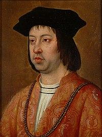 Ferdinand le Catholique