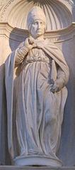 Saint Pius