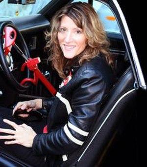 Michelle Malone - Image: Michelle Malone 2010