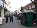 Middle Street, Yeovil - geograph.org.uk - 360910.jpg