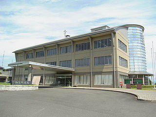 Mihama Town Office, Mie.jpg