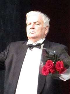 Mikhail Derzhavin Soviet and Russian actor