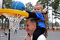 Military families make memories at block party 131116-F-OB680-286.jpg