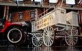 Milk delivery wagon. (8068316512).jpg