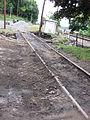 Milton Railroad Station siding.jpg