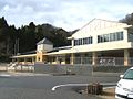 Mimasaka city Ohara elentarry school.jpg