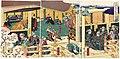 Minamoto Yoritomo Receives the Emperor's Order to Subdue the Heike.jpg
