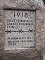 Minnessten Ängsö fångläger 1918 02.jpg