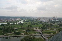 Minsk National Library - views 04.jpg