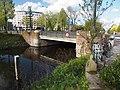 Mirakelbrug, brug 152 voor het Westerpark over de Haarlemmervaart foto 1.JPG