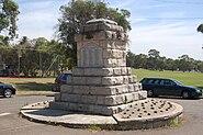 Miranda War Memorial