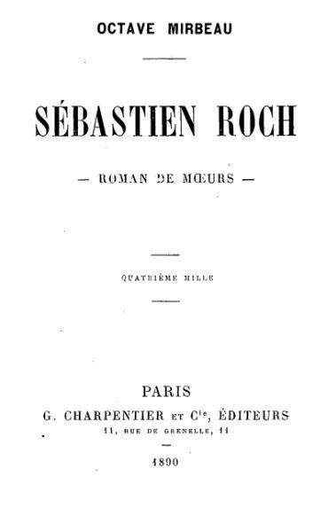 File:Mirbeau - Sébastien Roch, 1890.djvu