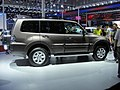 Mitsubishi Pajero CN Spec V6 3.0L In the 14th Guangzhou Autoshow 15.jpg
