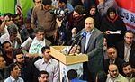 Mohammad Bagher Ghalibaf campaigning at Varamin 2.jpg