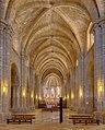 Monasterio de la Oliva, Carcastillo, Navarra, España, 2015-01-06, DD 07-09 HDR.JPG