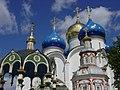 Monastery at Sergiyev Posad - panoramio.jpg